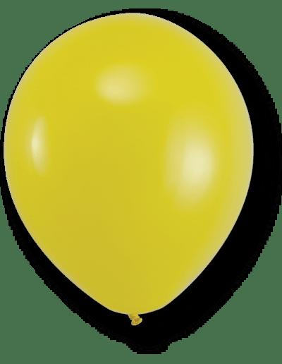 110 Standard Yellow
