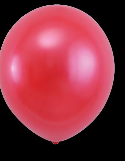 450 Metallic Red