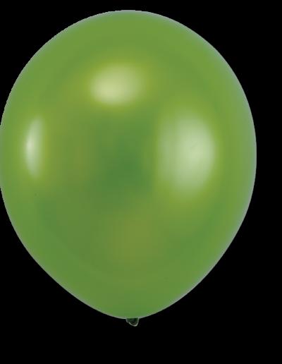 480 Metallic Lime Green