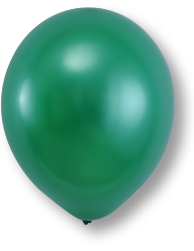 483 Metallic Green