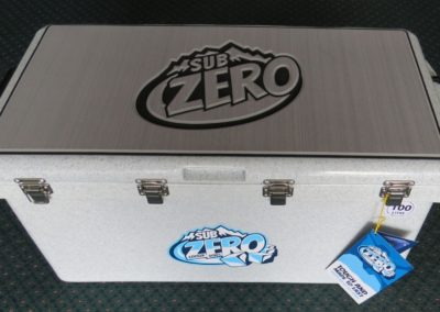 Seadek Sub Zero Pad